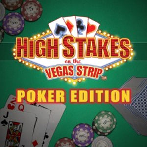 High Stakes on the Vegas Strip Poker Edition