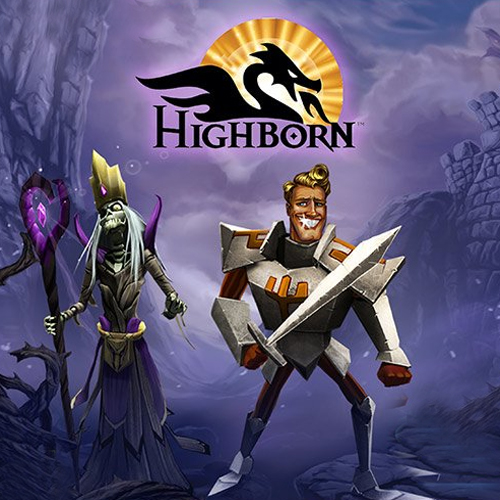 Buy Highborn CD Key Compare Prices