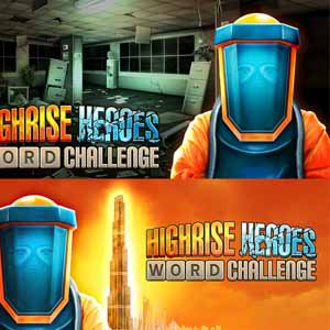 Buy Highrise Heroes Word Challenge CD Key Compare Prices