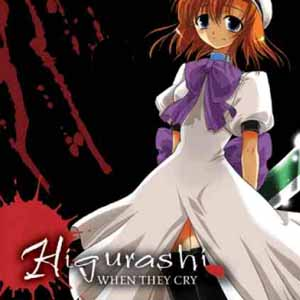 Buy Higurashi When They Cry Hou Ch2 Watanagashi CD Key Compare Prices