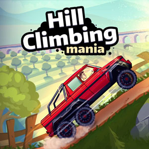 Hill Climbing Mania