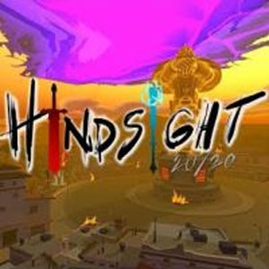 Buy Hindsight 20/20 Wrath of the Raakshasa PS4 Compare Prices