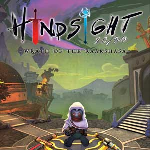 Buy Hindsight 20/20 Wrath of the Raakshasa CD Key Compare Prices