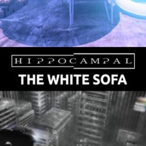Hippocampal The White Sofa