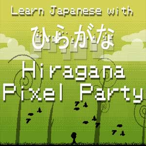 Buy Hiragana Pixel Party CD Key Compare Prices