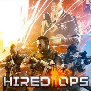 Buy Hired Ops CD Key Compare Prices