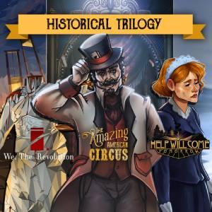 Historical Trilogy