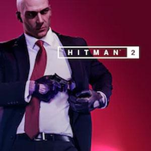 Buy Hitman 2 Xbox Series Compare Prices