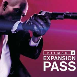Buy HITMAN 2 Expansion Pass CD Key Compare Prices