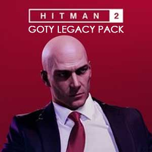 Buy HITMAN 2 GOTY Legacy Pack CD Key Compare Prices