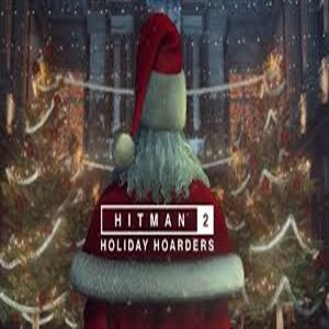 Buy HITMAN 2 Holiday Hoarders PS4 Compare Prices