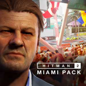 HITMAN 2 Miami Package