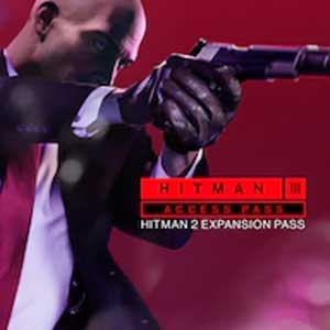 HITMAN 3 Access Pass HITMAN 2 Expansion