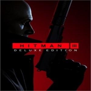 HITMAN 3 Deluxe Edition Upgrade