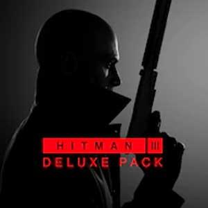 HITMAN 3 Deluxe Pack