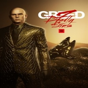 Buy HITMAN 3 Seven Deadly Sins Act 1 Greed Xbox Series Compare Prices