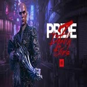 Buy HITMAN 3 Seven Deadly Sins Act 2 Pride PS4 Compare Prices