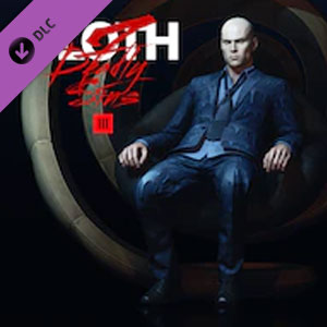 Buy HITMAN 3 Seven Deadly Sins Act 3 Sloth PS5 Compare Prices
