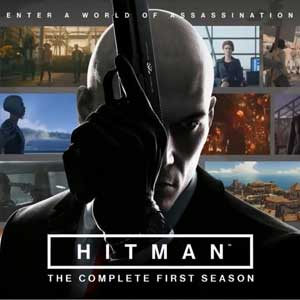 Hitman 6 The Complete First Season
