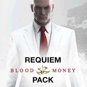 HITMAN Blood Money Requiem Pack trailer video