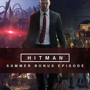 Buy HITMAN Bonus Episode CD Key Compare Prices