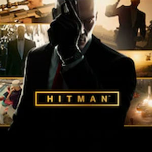 Buy Hitman Xbox Series Compare Prices