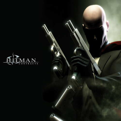 Buy Hitman Contracts CD Key Compare Prices