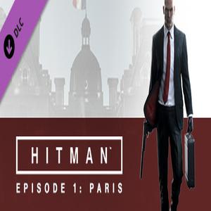 HITMAN Episode 1 Paris