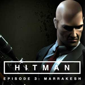 Buy HITMAN Episode 3 Marrakesh CD Key Compare Prices