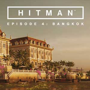 Buy Hitman Episode 4 Bangkok Cd Key Compare Prices Allkeyshop Com