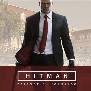 Buy HITMAN Episode 6 Hokkaido CD Key Compare Prices