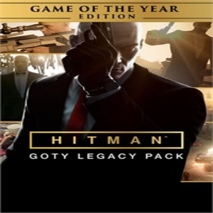 Buy HITMAN GOTY Legacy Pack Xbox One Compare Prices