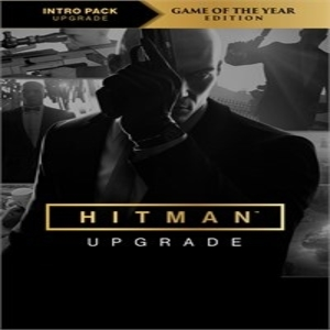 HITMAN GOTY Legacy Pack Upgrade