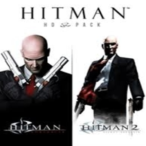 Hitman HD Pack