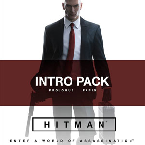 Buy Hitman Intro Pack CD Key Compare Prices