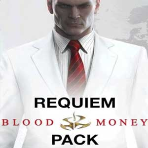 Buy Hitman Requiem Pack PS4 Compare Prices