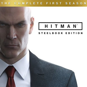 Buy Hitman The Complete First Season PS4 Game Code Compare Prices