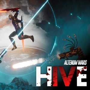 Buy HIVE Altenum Wars CD Key Compare Prices