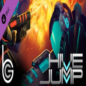 Hive Jump OST