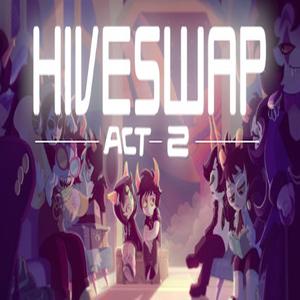 HIVESWAP Act 2