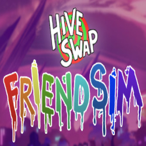 Hiveswap Friendsim