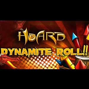 HOARD Dynamite Roll!