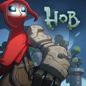 Buy Hob PS4 Compare Prices