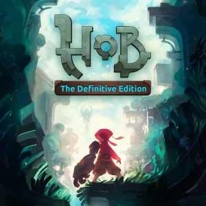 Hob The Definitive Edition