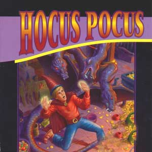 Buy Hocus Pocus CD Key Compare Prices