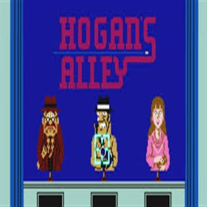 Buy Hogans Alley Nintendo Wii U Compare Prices