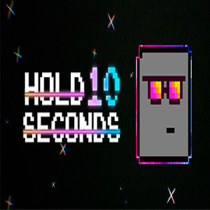 Hold 10 Seconds