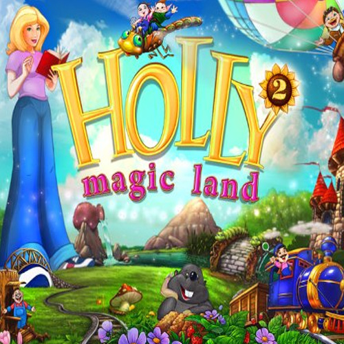 Buy Holly 2 Magic Land CD Key Compare Prices