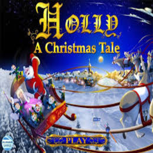 Holly A Christmas Tale game