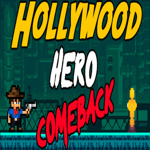 Hollywood Hero Comeback